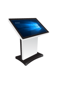 Jual Kiosk Touch Screen digital - box antrian H-Touch Pro
