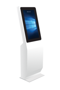 Jual Kiosk Touch Screen digital - box antrian Touch600