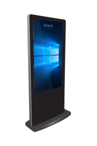 Jual Kiosk Touch Screen digital - box antrian V-Touch Pro