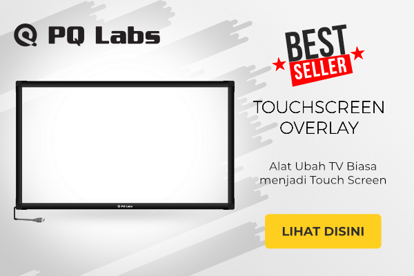 Jual Touchscreen Overlay
