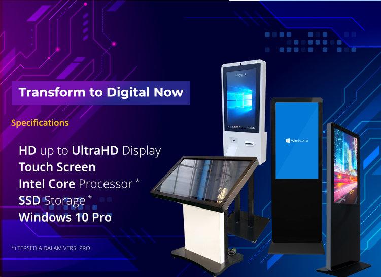 Jakvisual Touchscreen Supplies Since 2013