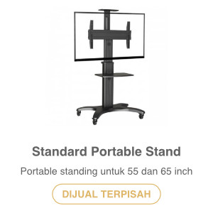 Samsung Flip Portable Standing