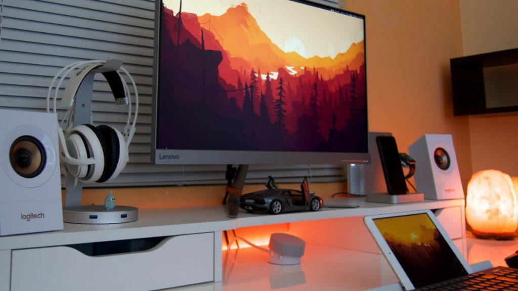 cara menyambungkan laptop ke tv