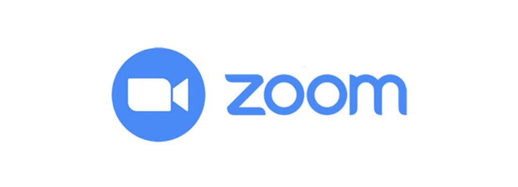 Zoom Video Conference Application