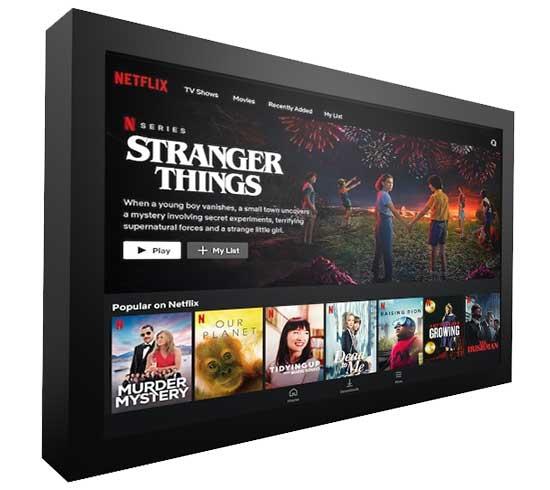 Jual TV Touchscreen