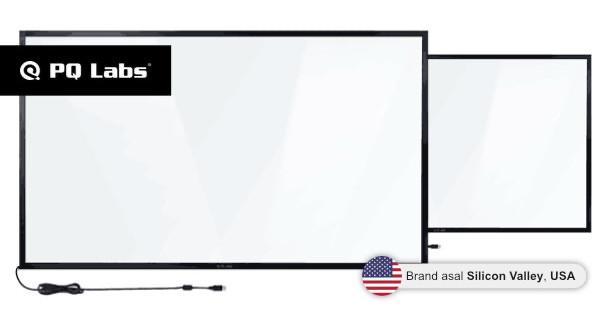 PQ Labs Touchscreen Overlay